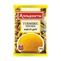 Annapoorna Powder Turmeric 100g