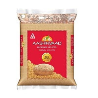 126903 6 Aashirvaad Atta Whole Wheat