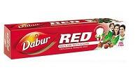 263710 4 Dabur Red Ayurvedic Toothpaste