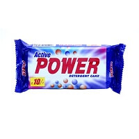 40057553 2 Power Detergent Cake Active Power