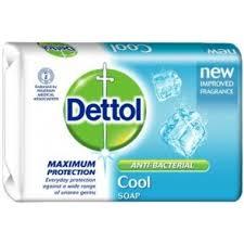Dettol Cool S