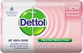 Dettol Skincare Bs
