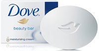 Dove Moisturizing Cream