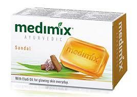 Medimix Sandal B S