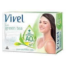 Vivel Green Tea