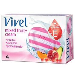 Vivel Mixed Fruit
