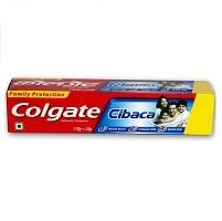 Colgate Cibaca Toothpaste