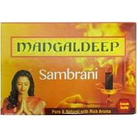 Mangaldeep Sambrani