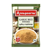 Annapoorna Powder Garlic Rice