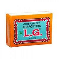 Lg Cake Asafoetida