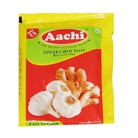 Aachi Ginger Garlic Paste