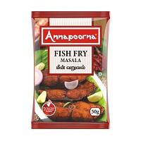 Annapoorna Masala Fish Fry