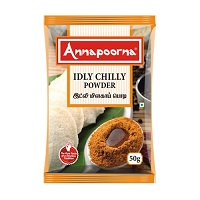 Annapoorna Powder Idly Chilly