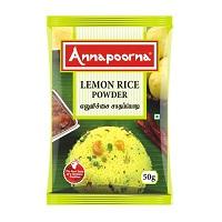 Annapoorna Powder Lemon Rice