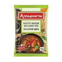 Annapoorna Ready Mix Nattu Kozhi Kulambu