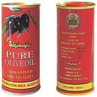 Bilginoglu 125 Pure Olive Oil Original