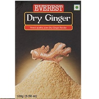 Everest Dry Ginger