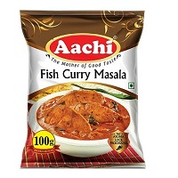 Fish Curry Masala 100g