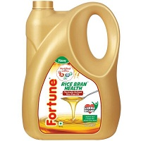 Fortune Refined Oil Rice Bran5l