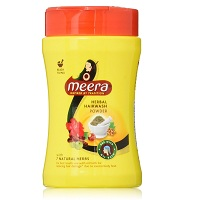 Meera Herbal Hair Wash