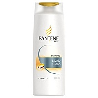 Pantene Lively Clean