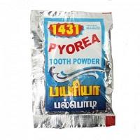 Pyorea Tooth Powder