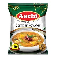 Sambar Powder 100g 1