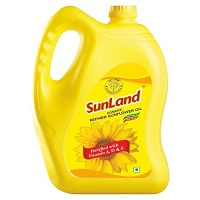 Sunland Refined Sunflower Oil
