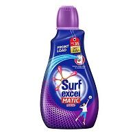 Surf Excel Liquid Detergent Matic Front Load