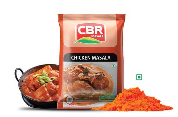 chicken masala | masala powder | cbr masala spices online shopping in coimbatore